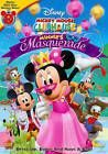 Mickey Mouse Clubhouse: Minnies Masquerade (DVD 2011)