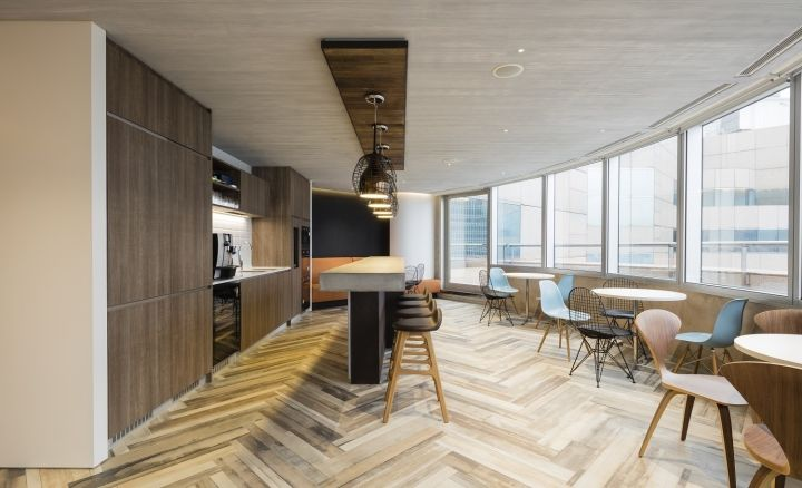 VMS Investment Group Headquarters by Aedas Interiors, Hong Kong » Retail Design Blog