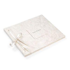 Svatební kniha hostů. Svatební fotoalbum.
