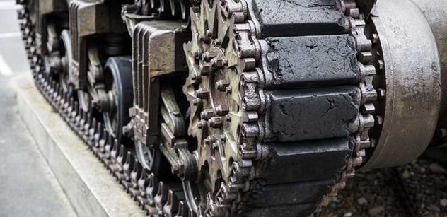 Hitlera porazila Rudá armáda, nelžete! Západ se pak přidal, když dostal strach z úspěchu SSSR, hlásá předák bojovníků za svobodu