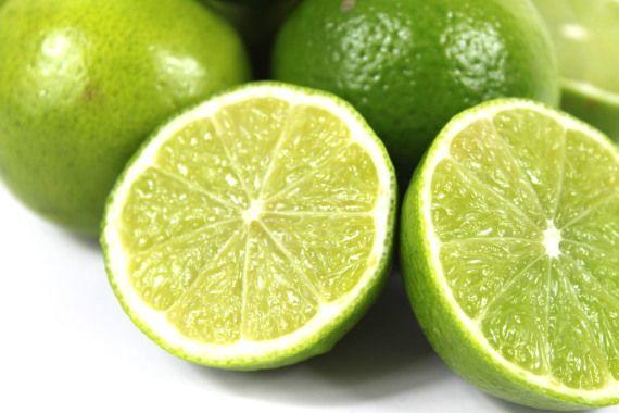 Recept: Limemousse |