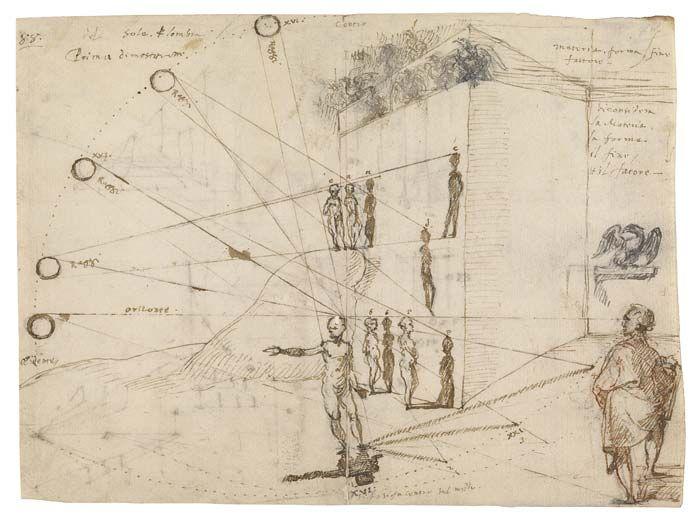 Leonardo da Vinci and the Codex Huygens - fol. 88