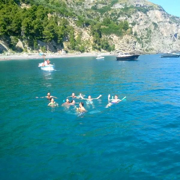 Memorable time on the water. Spend your day relaxing on the picturesque shores of Capri!  Web Site: www.amalfisails.com E-Mail: info@amalfisails.it