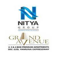 Nitya Grand Avenue: Nitya Group @@ +91-9711619001 ## Nitya Grand Avenu...