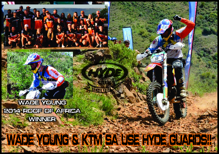 #hydeguards #ktm #ktmsa #motorcycles #dirtbikes