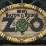 Reduced admission at the Baton Rouge Zoo on Wednesdays after 3pm #batonrougezoo #batonrouge #brmoms #liveanimals #kidfriendly