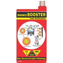 #NanoBooster Fuel vitalization and great #fuelsaving for any type of liquid fuel including petrol and diesel using Nano emulsion droplet technology. #NanoEnergizer #Australia