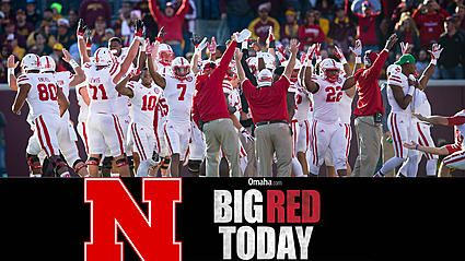 Big Ten teleconference: Armstrong, Husker offense have Pat Fitzgerald's respect - Omaha.com: Big Red Today - Husker Football News, Schedules And Videos