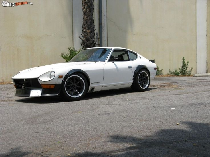 1972 Datsun 240z | FREE JDM Tuner classifieds at JDMads.com | LIKE US ON FACEBOOK - www.facebook.com/jdmads Visit www.rvinyl.com for the best #JDM #AutoAccessories & #AftermarketParts