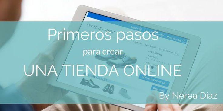 Primeros pasos para crear una tienda online con WooCommerce #archivo http://blgs.co/_bQt5u