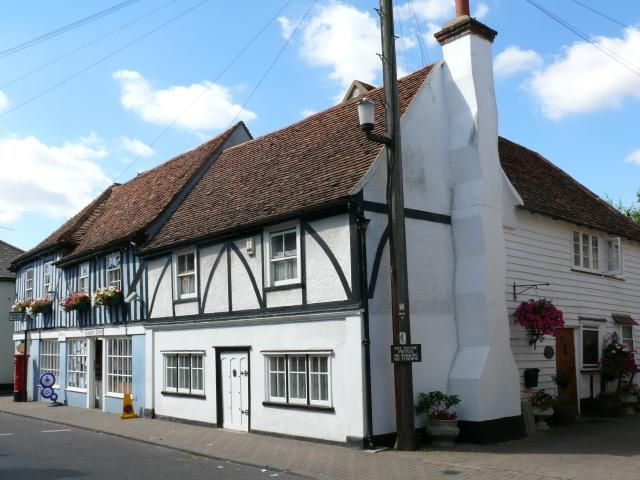 Horndon on the Hill Village shop and post office: NEN Gallery