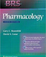 دانلود کتاب BRS Pharmacology (Board Review Series) Sixth Edition