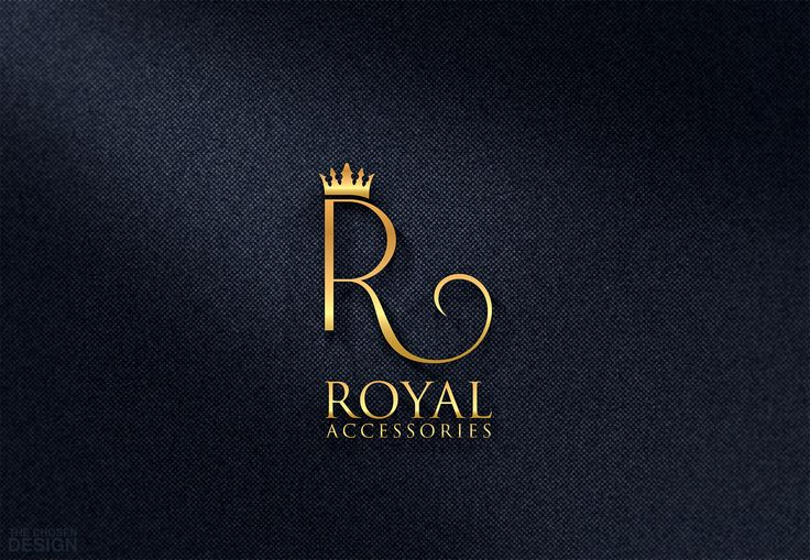 Image by The Chosen Design on Logo Design Royal logo