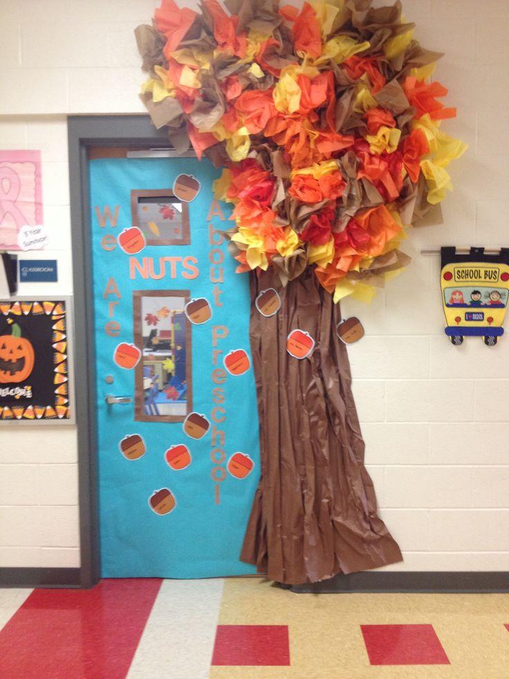 Doors on pinterest preschool door decorations preschool door and