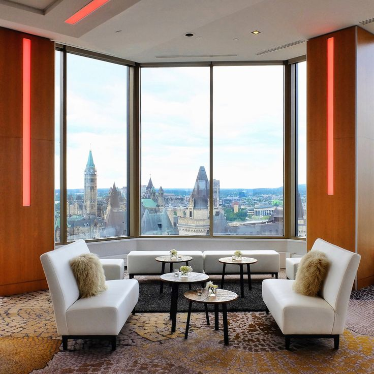 event space, venue, venue twentytwo, ottawa, ontario, parliament, view, linear lighting, interior design, colour changing lights, lumenwerx, colour tuning, lighting fixture