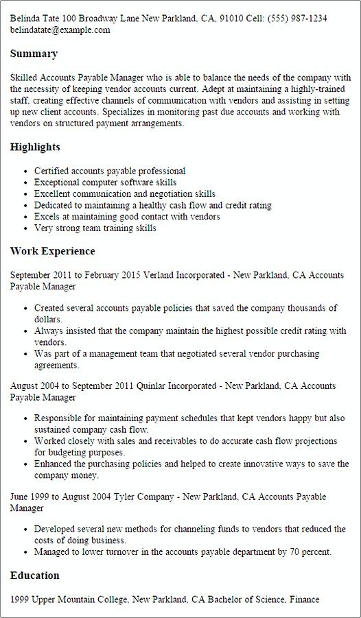 Best 25+ Simple resume format ideas on Pinterest Best cv formats - purchasing analyst sample resume