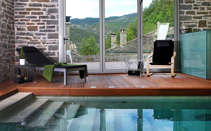 Complete list of the best Spas in Greece