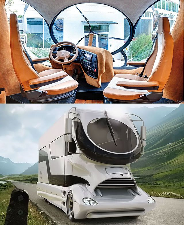 Luxury Centric Marchi Mobile Elemment Palazzo Rv Costs Cool 3mn