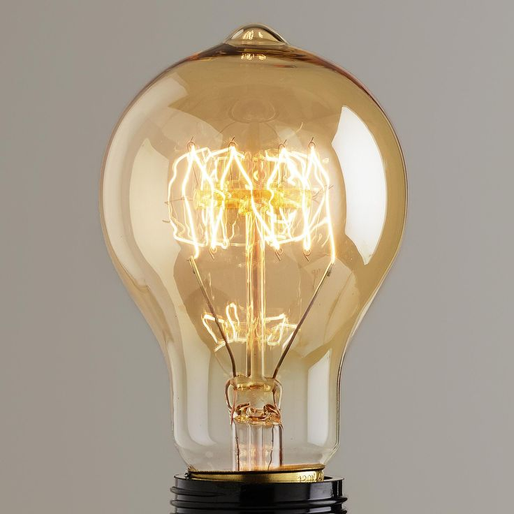 Inspired by vintage light bulbs our Round Edison Filament Light Bulb casts a unique glow & Best 25+ Modern incandescent bulbs ideas on Pinterest | Modern ... azcodes.com