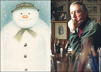 The Snowman and Raymond Briggs