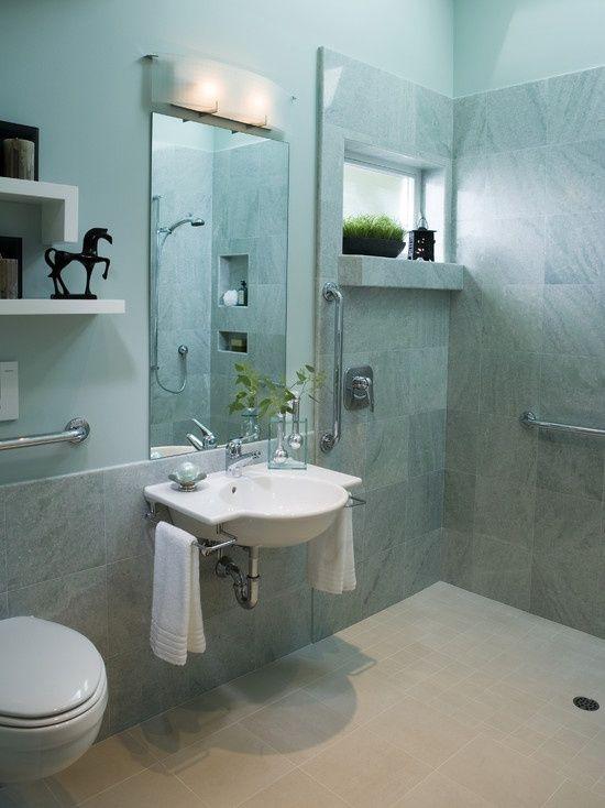 Handicap Bathroom Vine 27 best handicap bathrooms images on pinterest | handicap bathroom