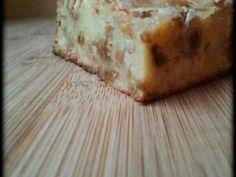 CAKE DI COLOMBA E RICOTTA ......L'ARTE DEL RICICLO PASQUALE.....