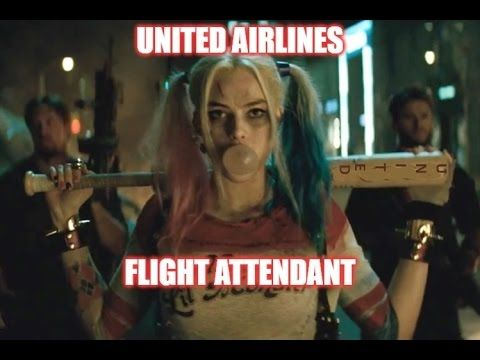 United Airlines Funniest Videos and Meme's!  Don't Fly the Unfriendly Sk...