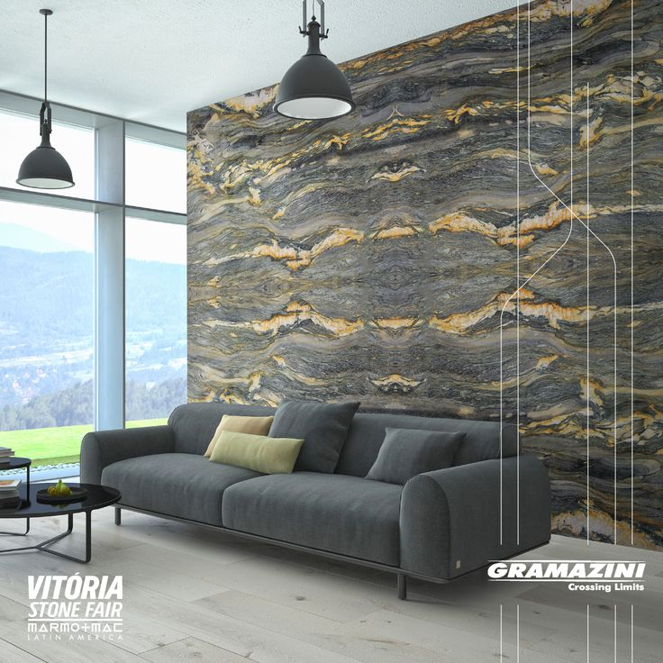Vitoria Stone Fair 2017!   One week to go!  Come and visit us, we will be presenting new and unique stones!  June 6 to 9.  Pavillion 2, Booth#: 201/202  www.gramazini.com.br