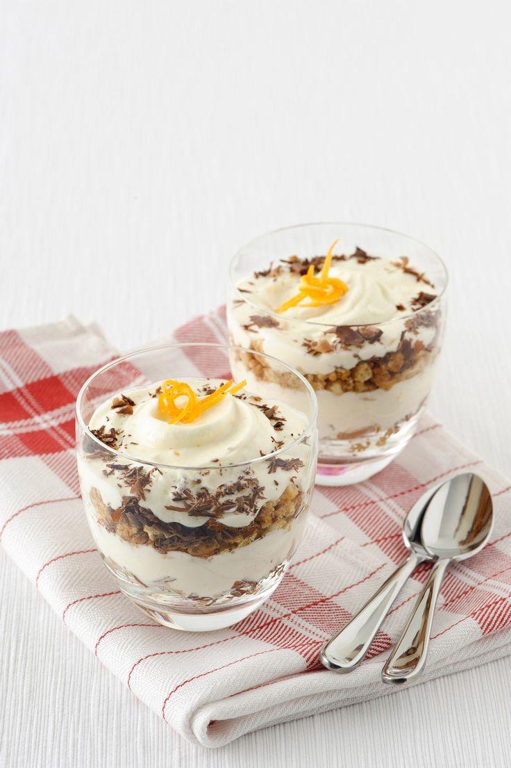 Un dolce veloce da cucinare, può essere preparato anche all'ultimo minuto per degli ospiti inattesi o come merenda gustosa. Prova la ricetta di Sale&Pepe.