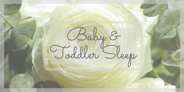 how to get toddler to sleep through the night again