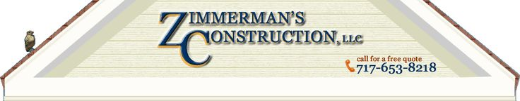 Zimmerman's Construction, LLC is a premier replacement window contractor located in the heart of Lancaster County, PA. We install Paradigm windows which are sturdy, aesthetically pleasing, and available in a variety of styles and colors. We pride ourselves in the quality of our workmanship and installation.