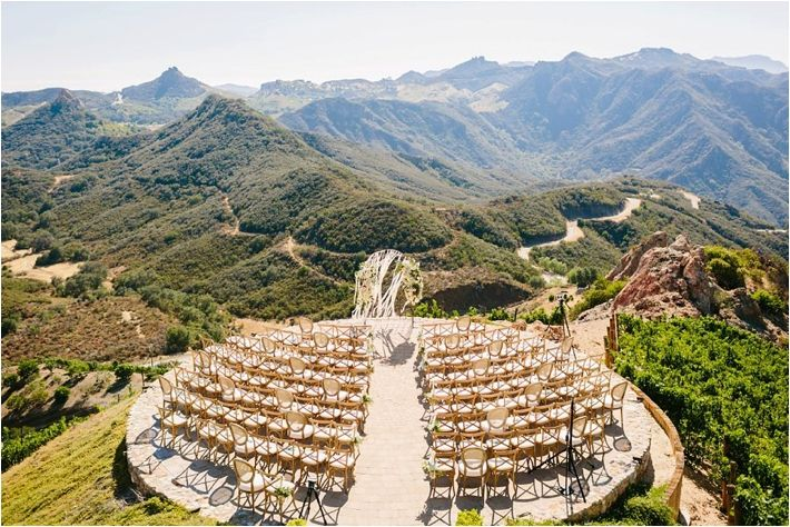 17 best ideas about vineyard wedding on pinterest wine for Malibu rocky oaks estate vineyards wedding cost