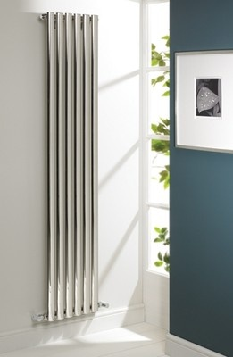 Style of radiator for kitchen/diner