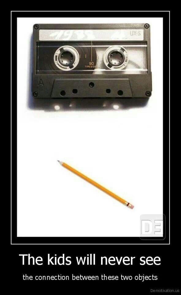Cassette Tape #music