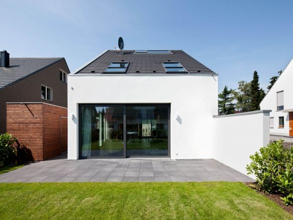 20 besten balkon terrasse garten bilder auf pinterest architekten moderne h user und balkon. Black Bedroom Furniture Sets. Home Design Ideas