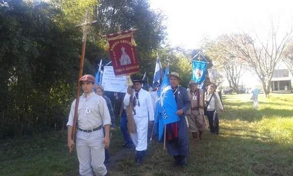 A 330 años de la gesta, tucumanos unirán Ibatín con San Miguel de Tucumán a caballo para revivir el traslado de la ciudad