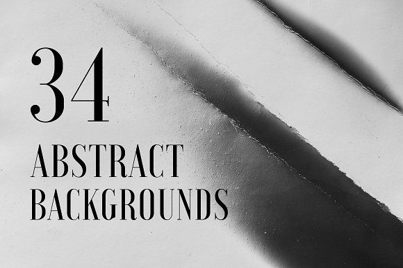 34 abstract backgrounds by piyacler on @creativemarket