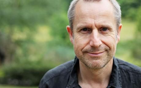 The wonderful Jeremy Hardy.