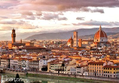 ITALY (Tuscany) - Historic centre of Florence (3) (UNESCO WHS)