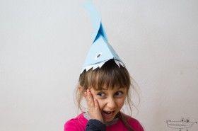Sombrero de tiburon