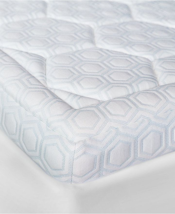 Sensorgel Luxury Icool 3 Gel Infused Memory Foam California King Mattress Topper Bedding