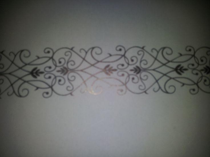 Paper cut out