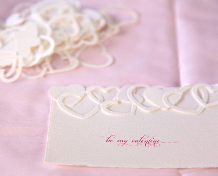 Valentine's Day DIY Craft Idea - The Cutest Valentine's Day Craft