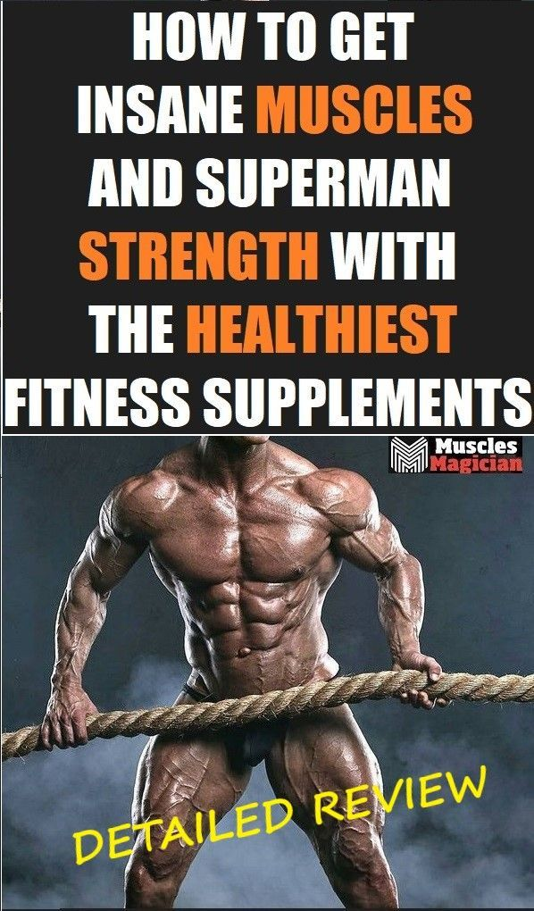 Pin On Bodybuilding And Bulking
