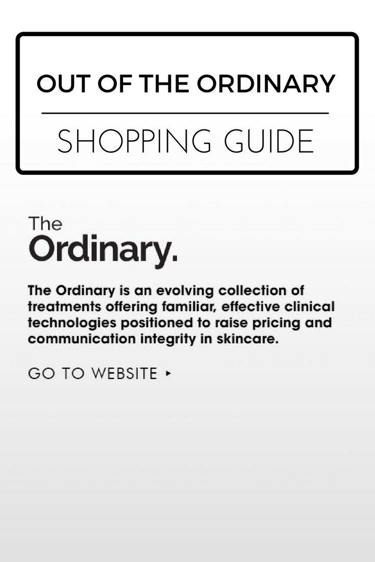 Mit, miért és hogyan vásárolj a The Ordinarytől?