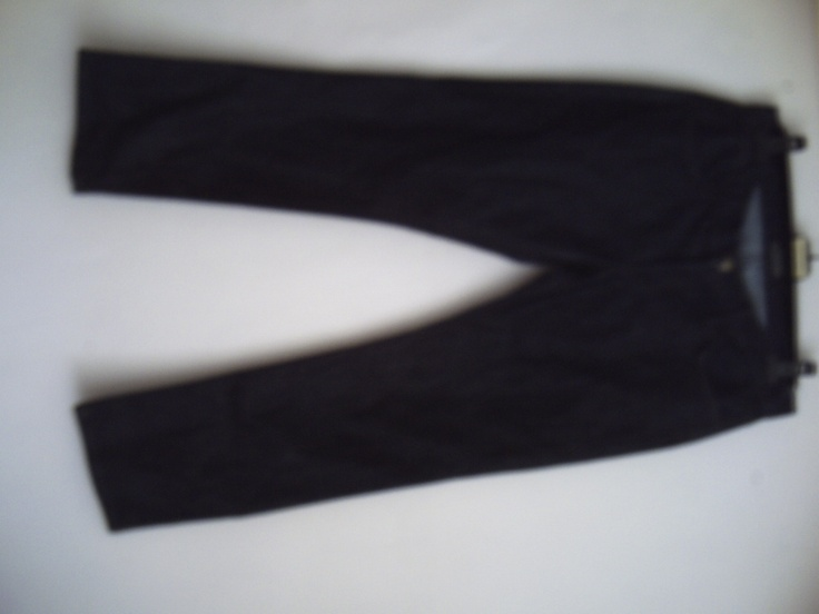 James Jeans, 32, not worn, straight leg and very dark. PM Corygal if interested.