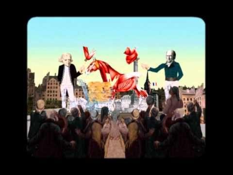 Karambolage - La Boucherie chevaline - YouTube