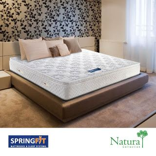 If one is looking to buy a new and best mattress to sleep at best price then Springfit fits perfectly safe. It does not only are the makers of some of the best mattresses in India, but also known as the best when it comes to the share price. Visit us to buy best spring mattress http://www.springfitmattress.com/
