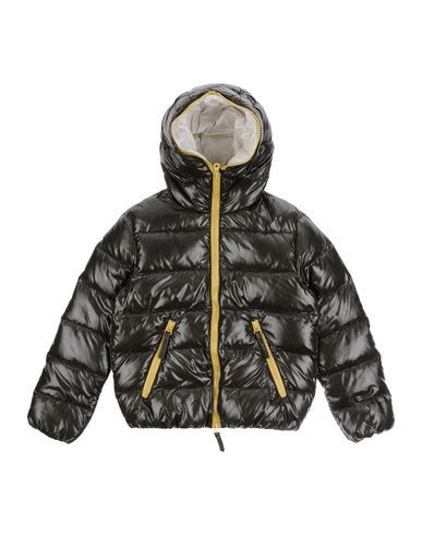 online store f08f9 0b988 DUVETICA Boy's' Down jacket Steel grey 14 years | Products ...