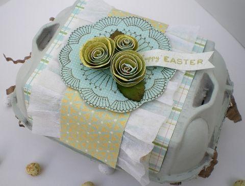 egg carton packaging
